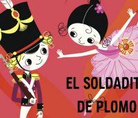 Teatro infantil: El Soldadito de Plomo