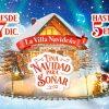 La Villa Navideña: Una Navidad Para Soñar