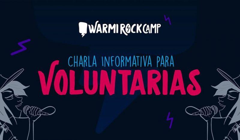 Warmi Rock Camp 2020