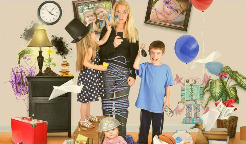 Actividades para hacer en casa con los niños para superar el encierro del coronavirus con diversión