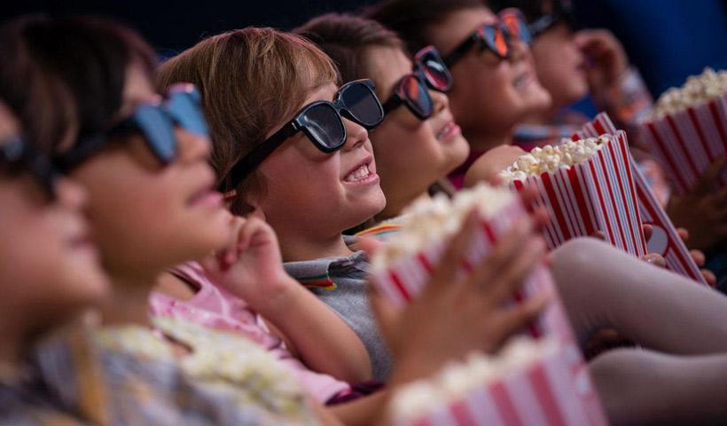 Festival de Cine en casa durante la Semana Santa