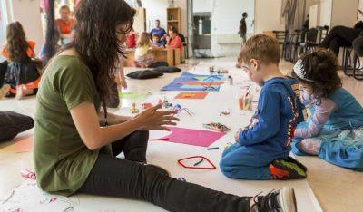 Museos para visitar con niños en Lima