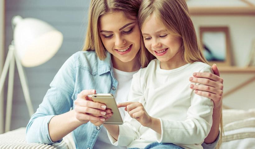 Capacitación gratuita para madres y padres