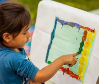 Aprendiendo en casa: Orientaciones para motivar el aprendizaje de nuestras hijas e hijos en el hogar