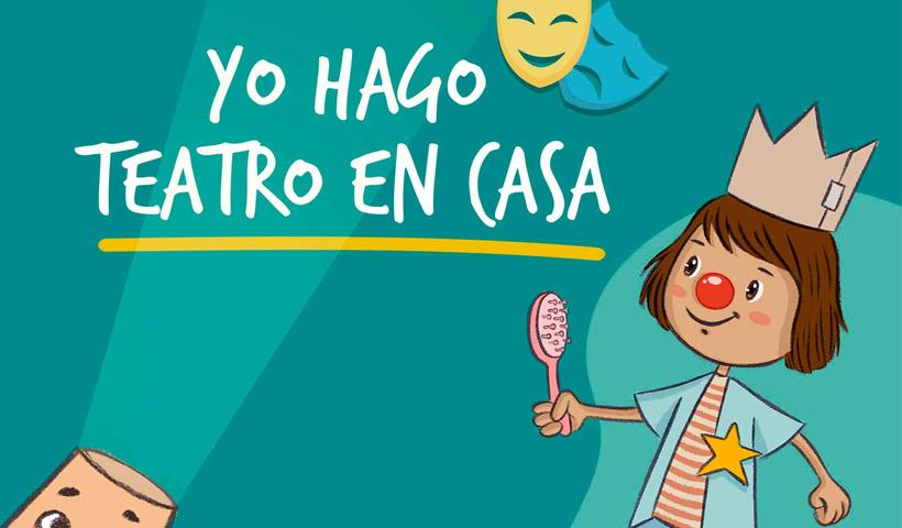 Aprende a crear una obra de teatro infantil