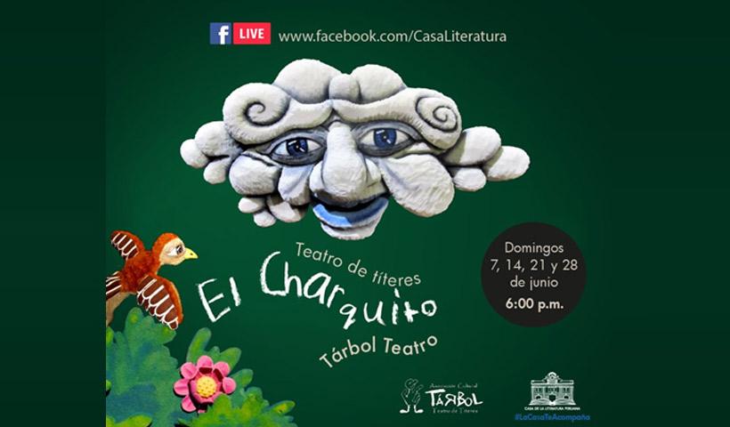 Teatro de Títeres online en Lima