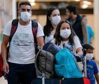 Viajar con niños en epoca de pandemia