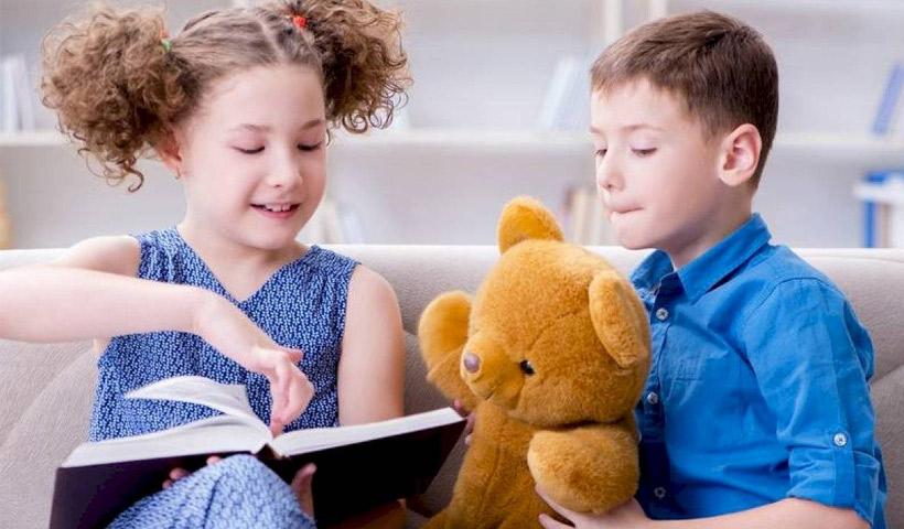 Actividades en casa por el Día del Niño