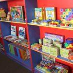 Cómo organizar una Biblioteca Escolar en casa