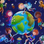 Semana de los Derechos del Niño en Perú