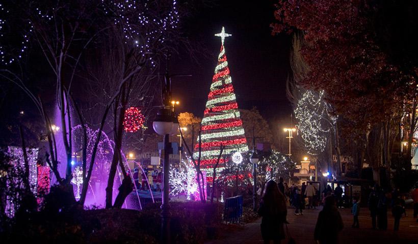 Navidad: Planes con niños para disfrutar este diciembre