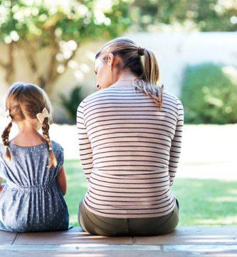 como ayudar a los niños a afrontar la perdida de un ser querido