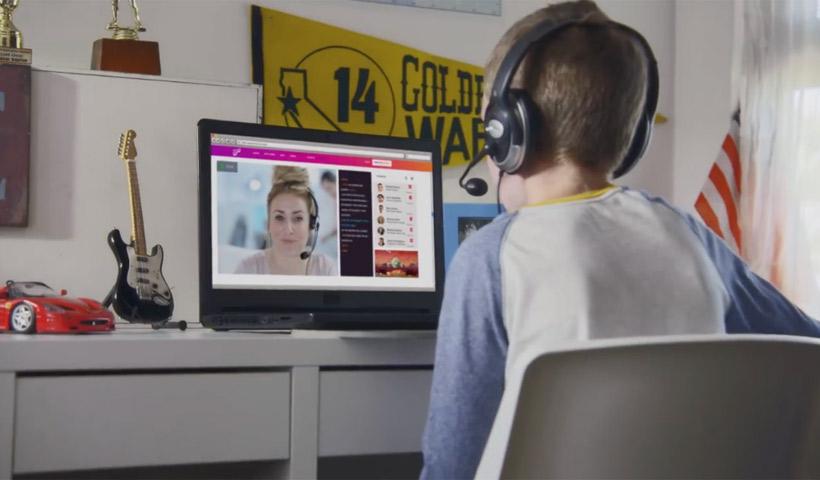 Cursos de programación, videojuegos y medios digitales gratis para niños