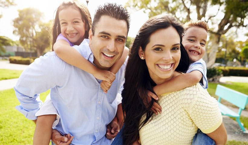 Celebra el Día Internacional de las Familias este 15 de mayo