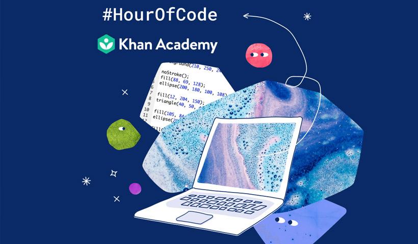 La Hora del Código de Khan Academy
