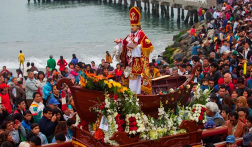 San Pedro, pescador de hombres