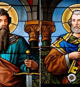 Día del Papa, solemnidad de San Pedro y San Pablo