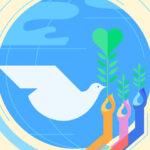 Día Internacional de la Paz y la No violencia