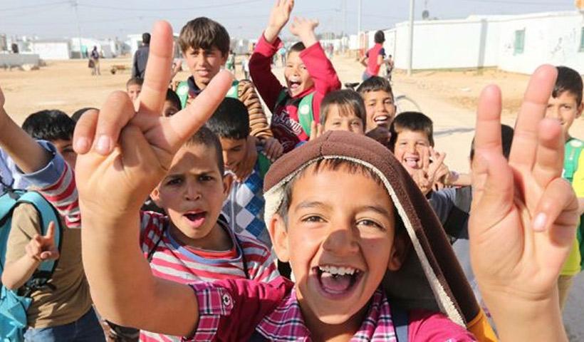 Día Internacional de la Paz y la No violencia en los colegios