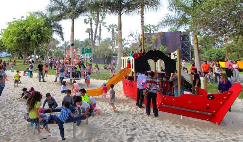 Lima para pequeños: Actividades para disfrutar con niños en Lima